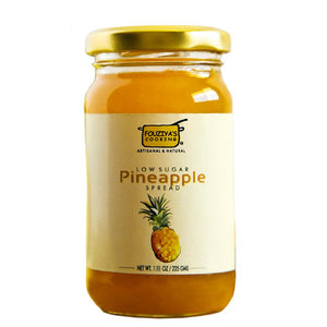 Natural, Handmade Pineapple Spread, 225g