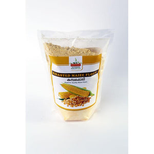 Natural Roasted Maize Flour, 400g