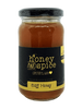 Honey and Spice Raw Cliff Honey