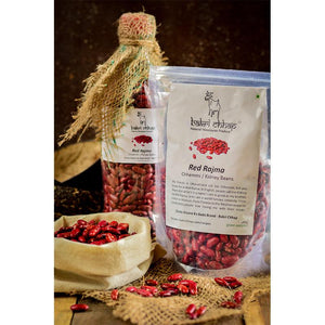 Red Rajma from the Upper Himalayas, 500g