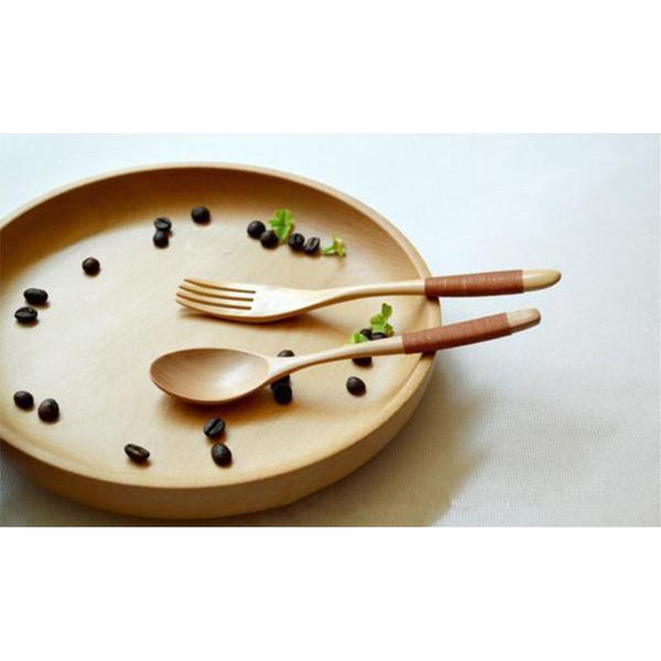 Reusable, Compostable Cutlery To-Go