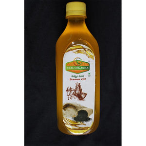 Natural Sesame Oil, 1000ml