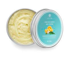Hemp and Neroli Natural Body Butter