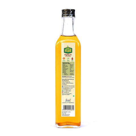 Sesame Oil, 500ml
