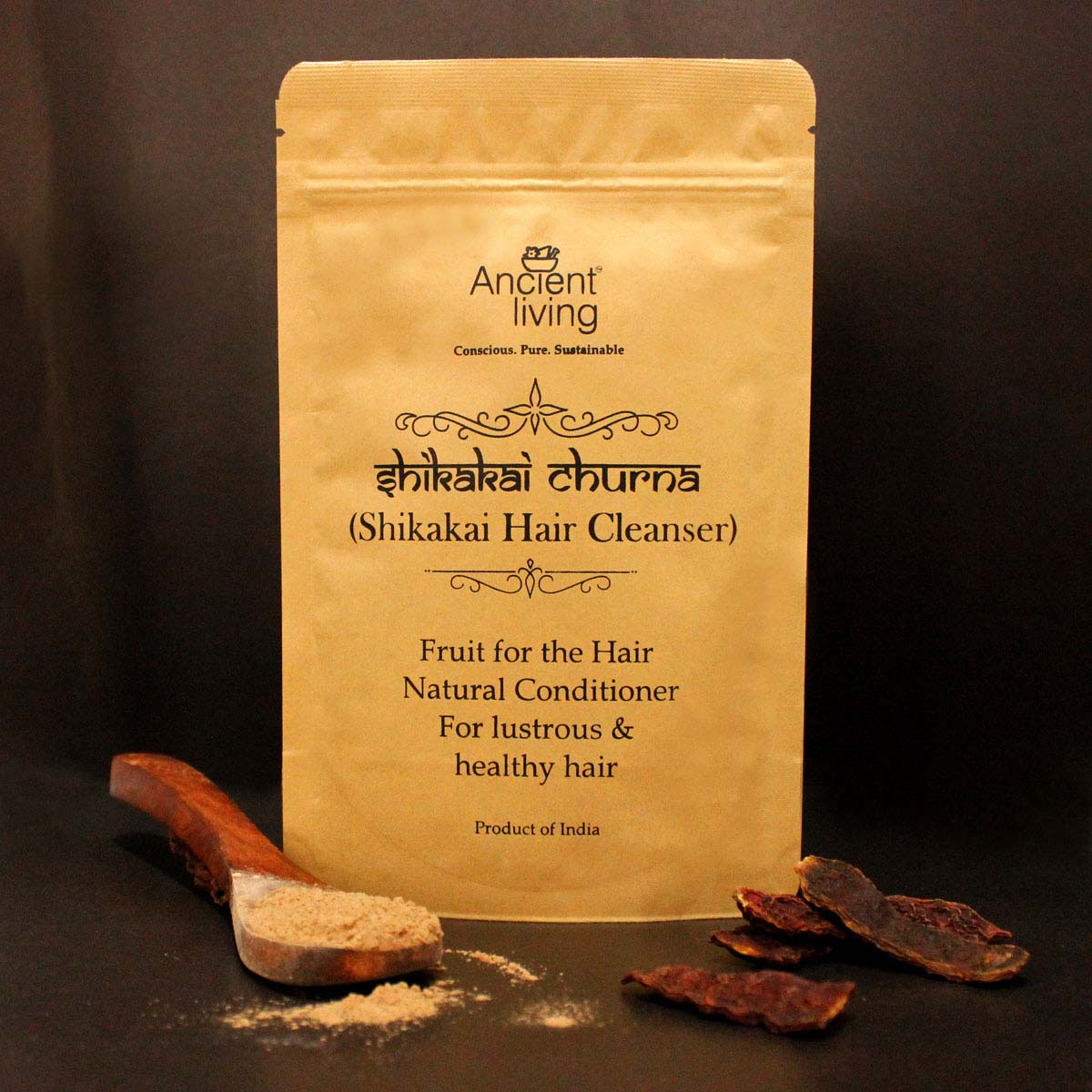 Shikakai Hair Cleanser (100gms)