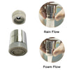 Water Saving Switch Adaptor for Taps
