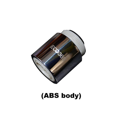 Water Saving Switch Aerator For Taps (ABS Body)