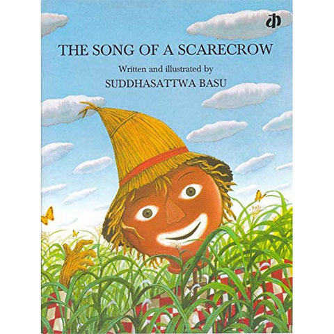 The Song of a Scarecrow - Children's Picture  Book