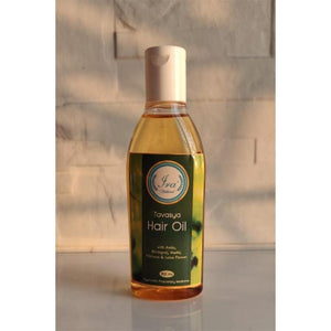 Ira Natural Tavasya  Hair Treatment Oil, 100ml