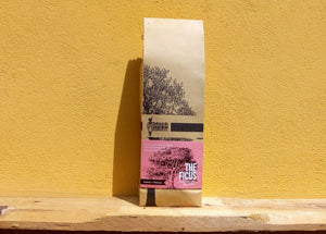 The Ficus - Biodiversity Friendly Coffee (100% Blend of Arabica and Robusta)