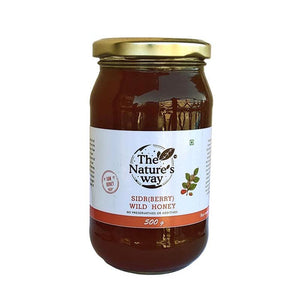 Sidr (Berry) Wild Honey, 500g