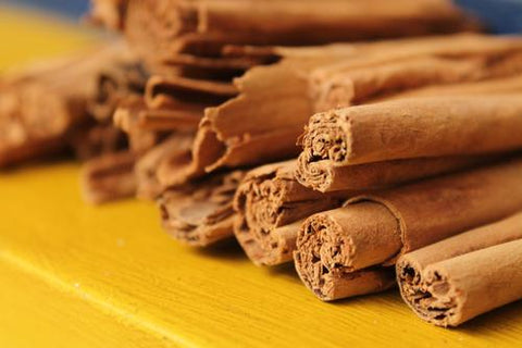 Honey and Spice Ceylon Cinnamon (50gms)