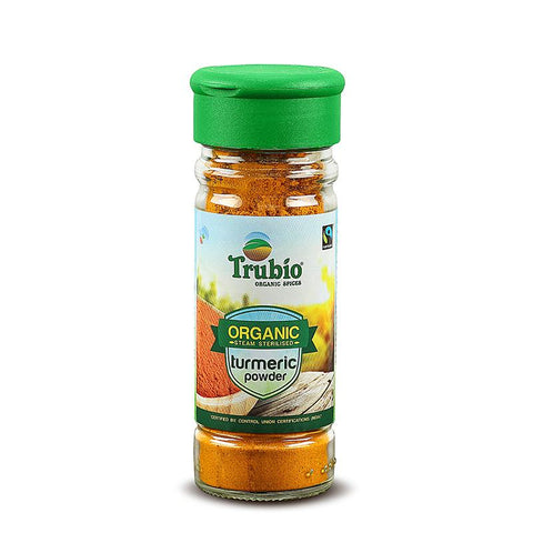 Turmeric Powder in Bottle, 50g (Pack of 2)