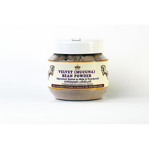 Natural Velvet Bean (Macuna) Powder, 100g