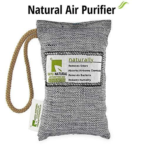 Vayu Natural Air Purifying Bag, 100g