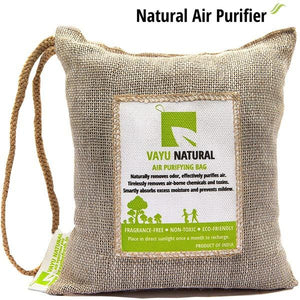 Vayu Natural Air Purifying Bag, 500 g