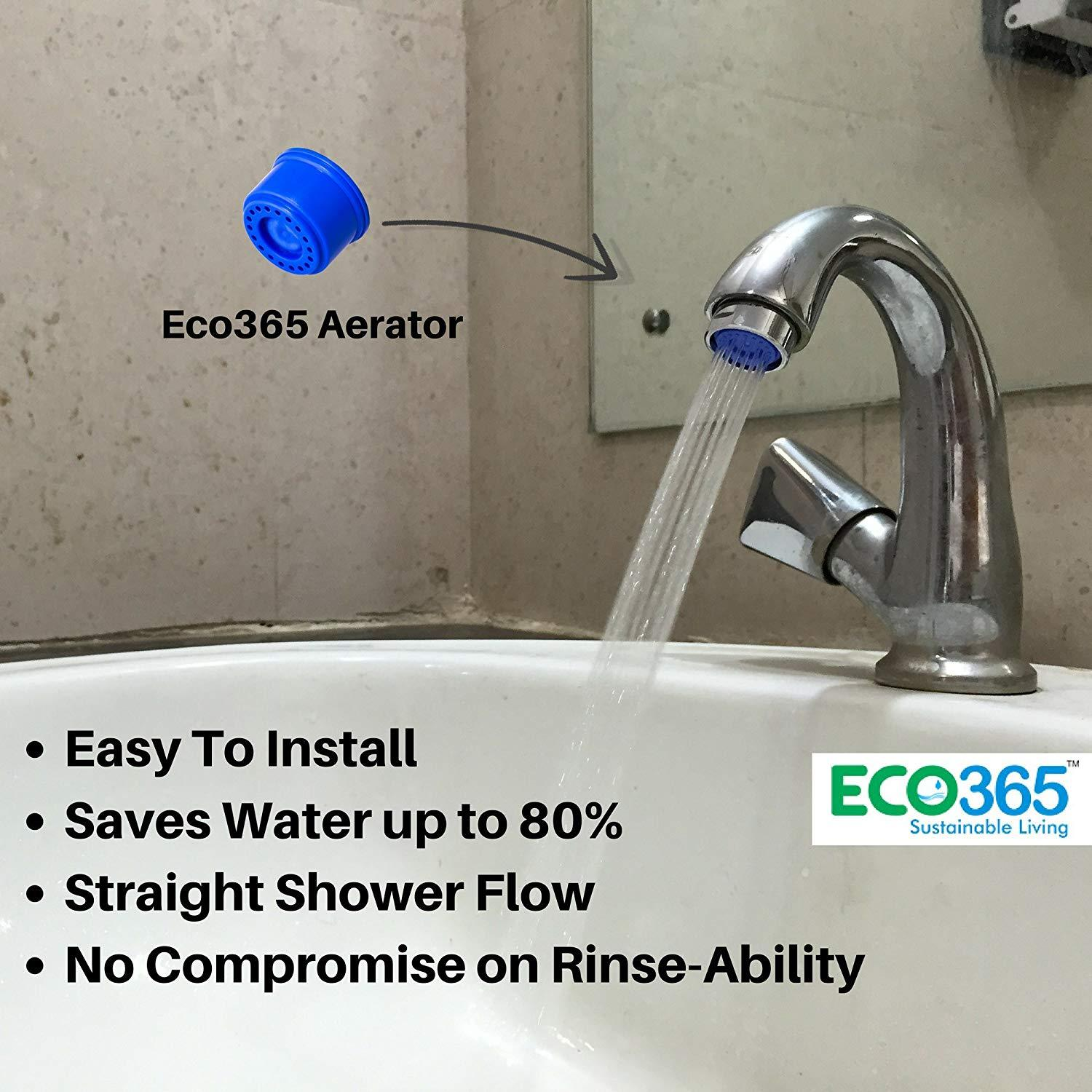 Water Saving Adaptor for Taps