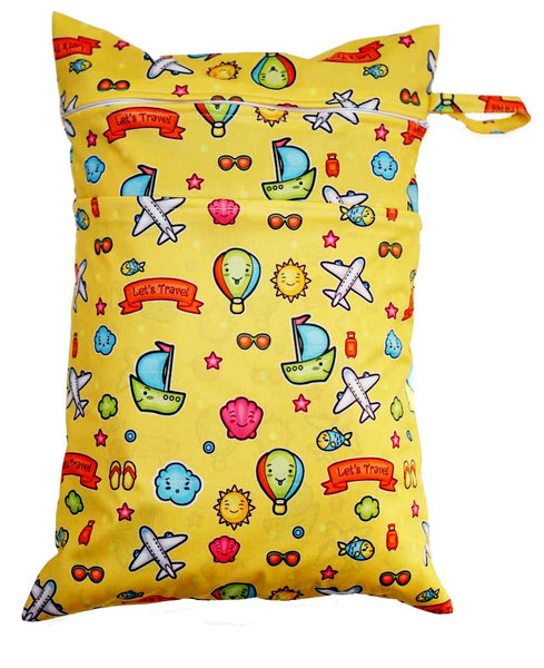 Waterproof Wet Bag - Vasco Junior