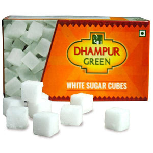 Sulphurless White Sugar Cubes ( Pack of 4 ), 500g