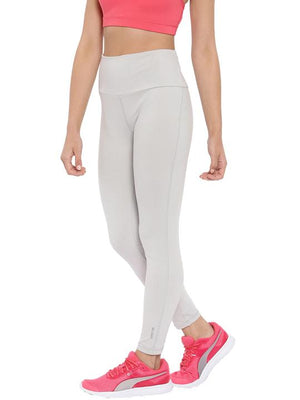 Women's Bamboo Ankle-Length Leggings - Harbour Mist