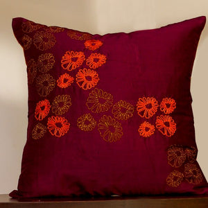 Pop Masters Cushion Cover - 16 created by traditional artisan communities
