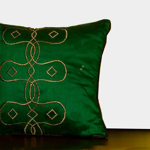 Pop Masters Cushion Cover - 10 created by traditional artisan communities