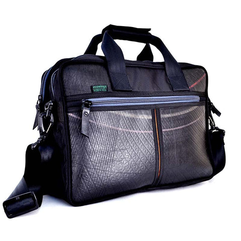 Upcycled Tyre Laptop Bag