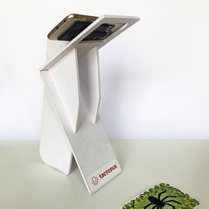 Phone Stand - Accessory for Tactopus Learning Materials for Children With Learning Disabilities and/ or Vision Impairment