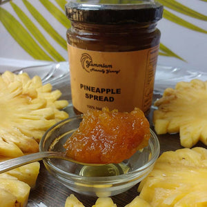 Pineapple Spread - 100% Natural