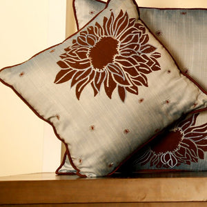 Pop Masters Cushion Cover - 26 created by traditional artisan communities