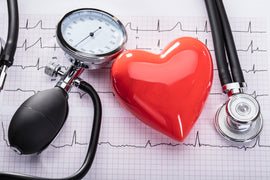 Better Blood Pressure; Better Brain