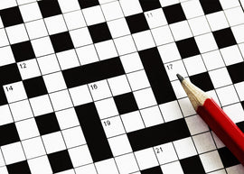 Does Solving Crosswords Really Help Your Brain?
