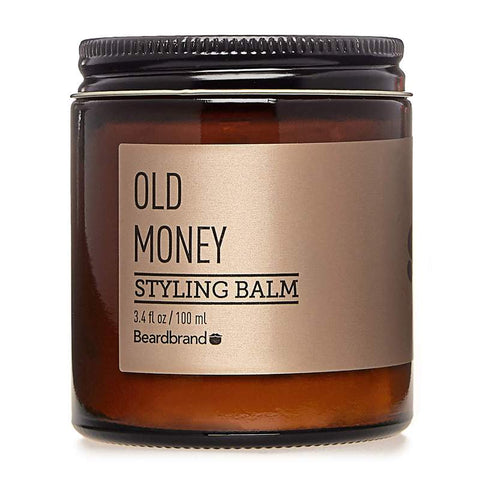 Beard Brand Old Money