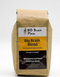 Big Brain Blend Coffee