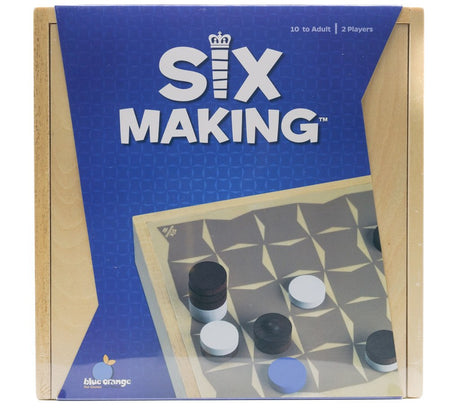 Six Making Front