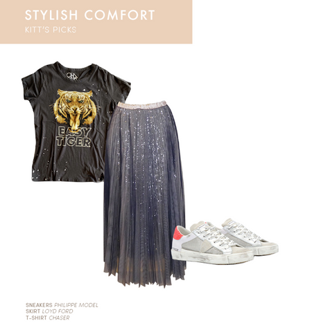 Stylish Comfort #KittsPicks at west2westport.com