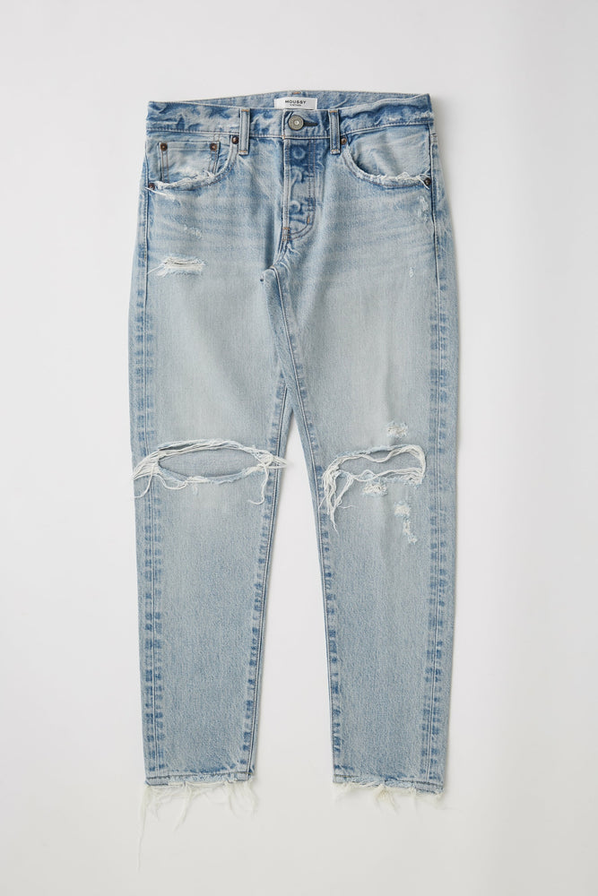 Moussy MV Yardley Tapered