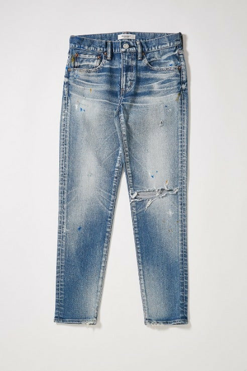 Moussy Dixie Skinny - WEST2WESTPORT.com