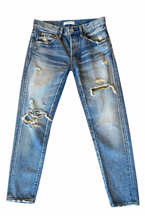Load image into Gallery viewer, Moussy Bowie Jeans - WEST2WESTPORT.com