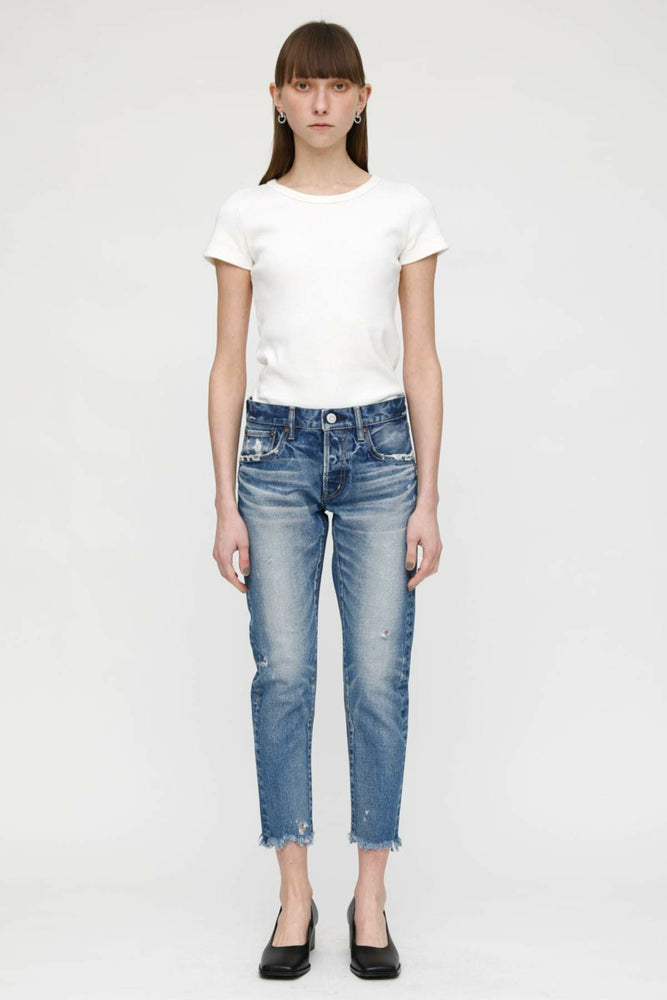 Moussy Keller Tapered - WEST2WESTPORT.com