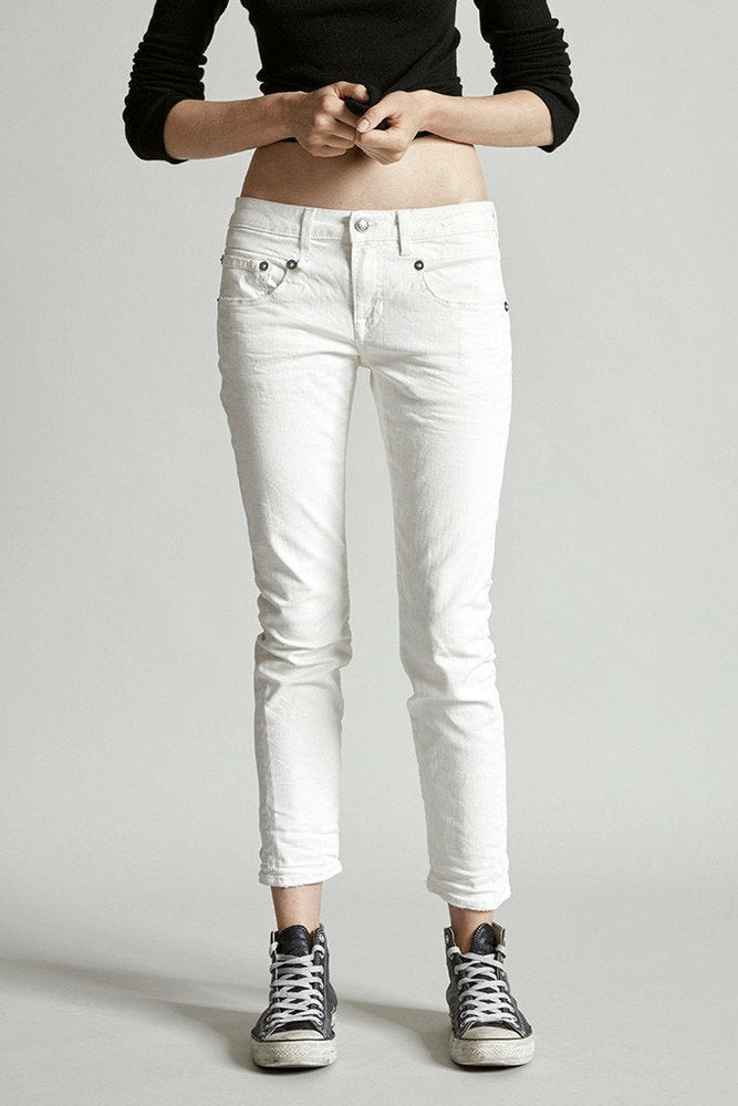 Load image into Gallery viewer, R13 Boy Skinny Jeans - WEST2WESTPORT.com