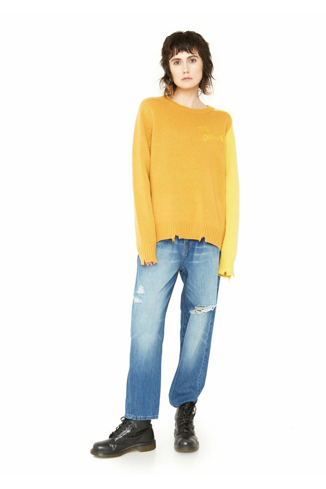 Sandrine Rose The Outsiders Cashmere Sweater
