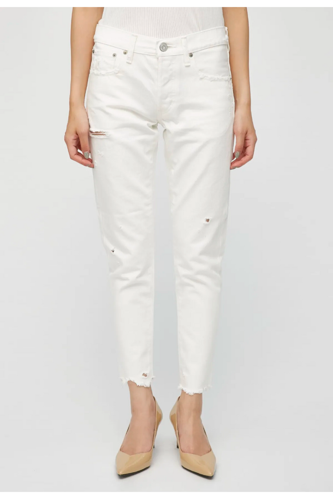 Moussy Kelley Tapered