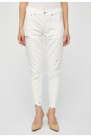 Moussy Kelley Tapered - WEST2WESTPORT.com