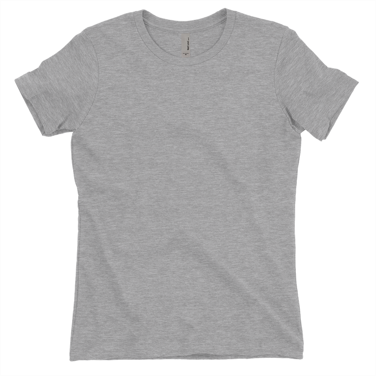 Premium Ladies T-Shirt