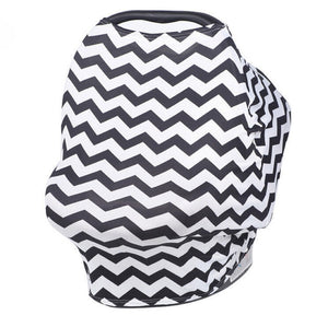 Nursing and Car Seat Cover