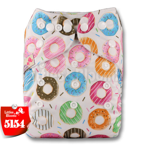 One Size Diaper Cover