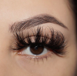 ALWAYS 25mm 3D Mink Lashes