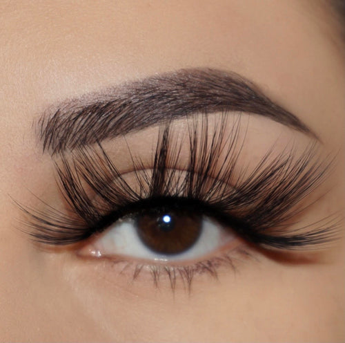 DREAM 25mm Faux Mink Lashes