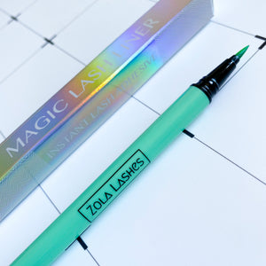 COLORFUL Magic Lash Liner INSTANT Lash Adhesive